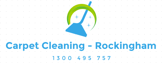 Rockingham Carpet Cleaning Logo