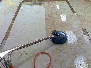 Floor Refinishing Service In Rockingham