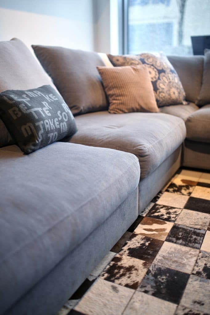 Upholstery Cleaning In Rockingham, WA